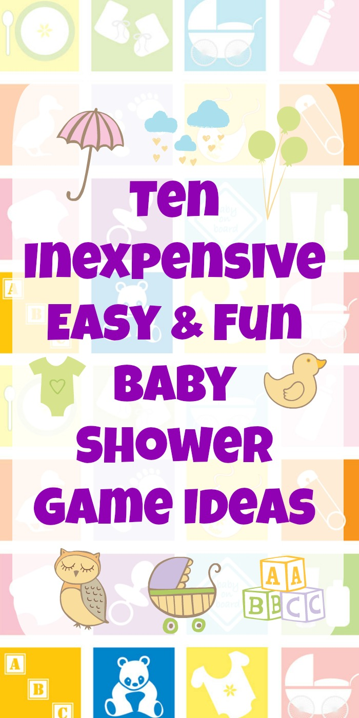 Price is right game for baby shower 2018 dodge reviews for Bathroom designs games