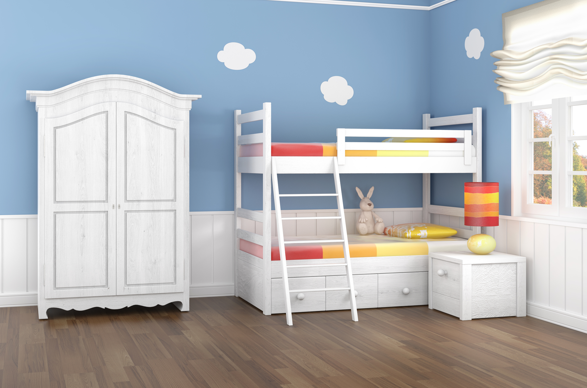 8 Types Of Bunk Beds For Twins Amp More Preemie Twins Baby