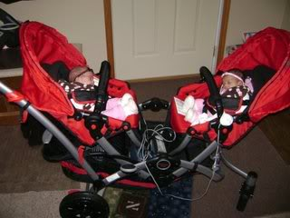 Best Double Stroller For Twins Contours Options Tandem