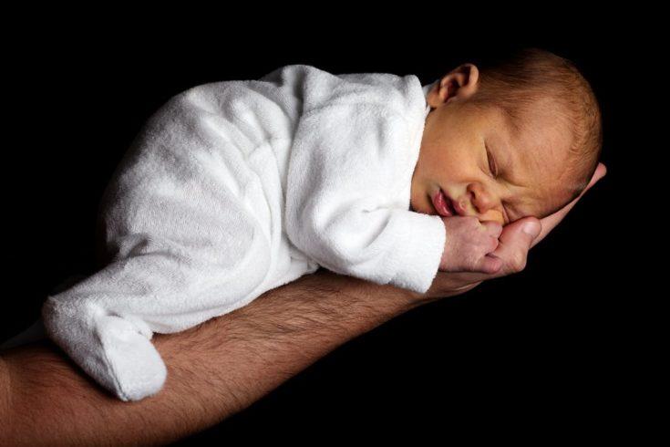 Preemie Sleeper