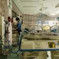 NICU = Neonatal Intensive Care Unit