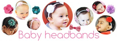 Baby Headbands Image