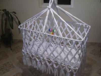 handmade baby hammock hanging crib hanging cradle traditional baby hammocks trump conventional cradles   preemie      rh   preemietwins