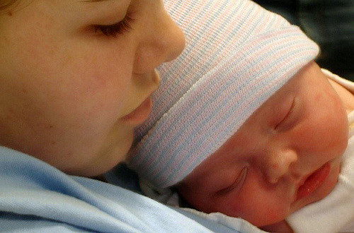 Impact Of Early Pregnancy On Adolescent Parents And Their Children - Preemie Twins Baby Blog-2113