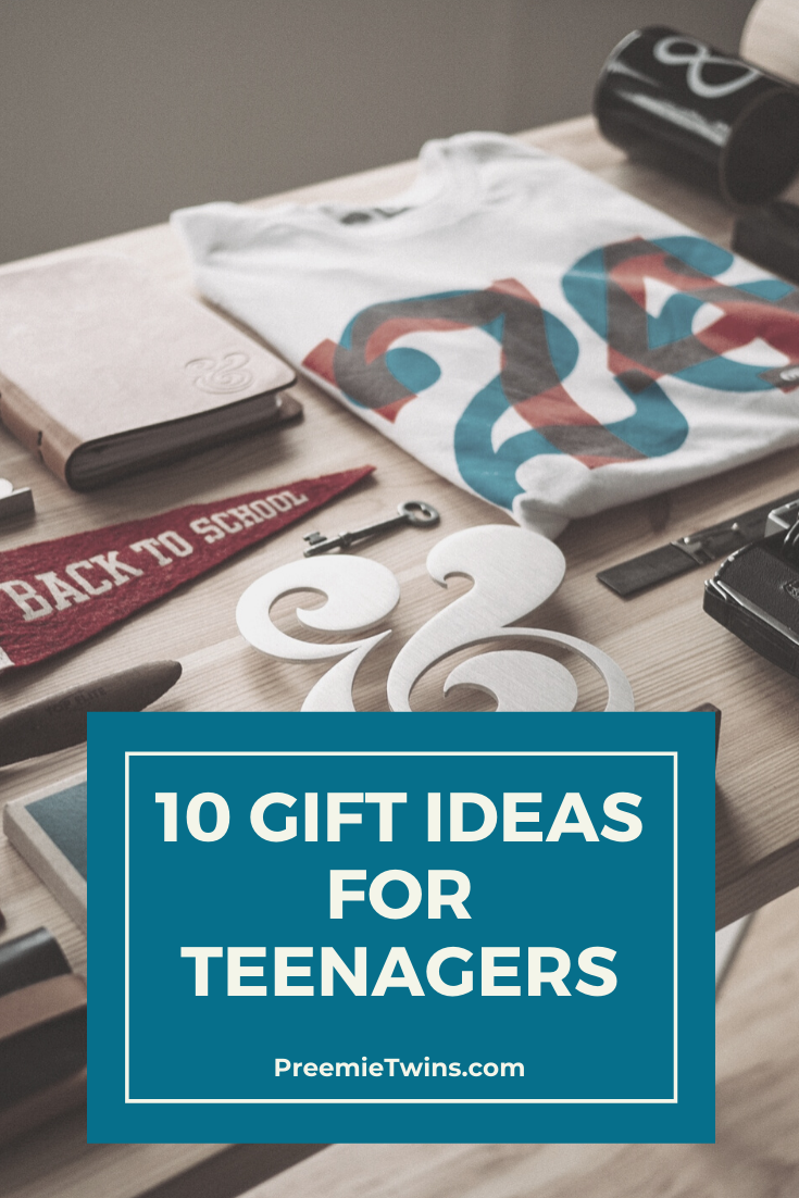 5 Gift Ideas For Teenagers