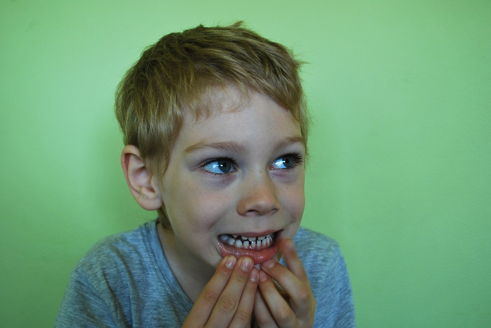 What To Do When Your Child Gets Their Tooth Knocked Out ...