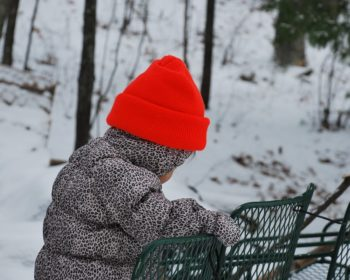 5 Tips to Dress Your Baby Warm and Snug for Winter