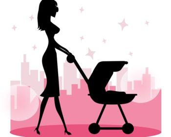New Moms: How to Look and Feel Good Postpartum