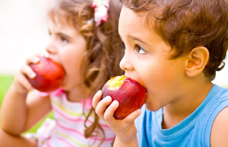 Picky Eaters? 4 Ways To Get Them To Eat Healthier