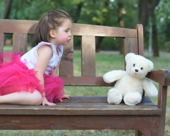 4 Afternoon Activities to Try out with Your Toddlers