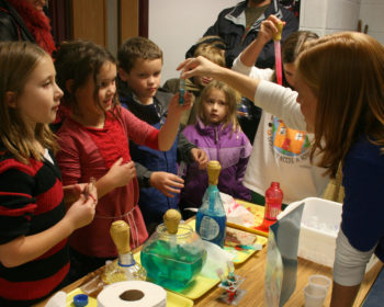5 Science Topics to Teach Your Kids before Preschool