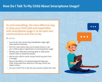 A Parent's Guide To Smartphone Technology