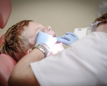 Help Your Kids Overcome Their Fear of Dentists