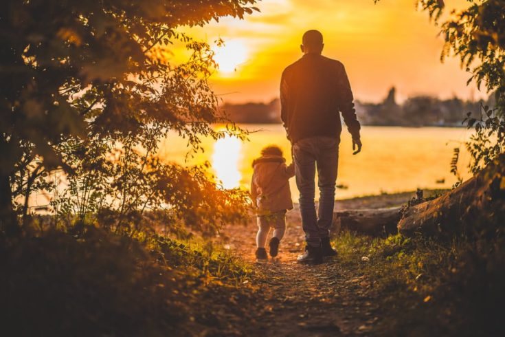 Teach the Children: 4 Morals That You Want to Instill in Your Kids