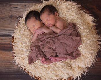6 Major Challenges Of Having Twins