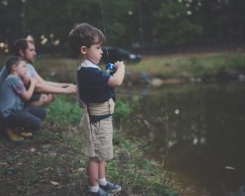 Gone Fishin How to Prepare for Your Father-Son Weekend Fishing Trip