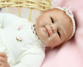Baby Grace Doll