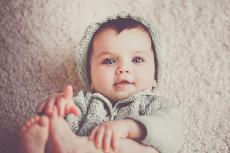 What is Thrush & What to Do If Your Baby Gets It