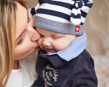 New Mom 101: Health Milestones for Your Child's First Year