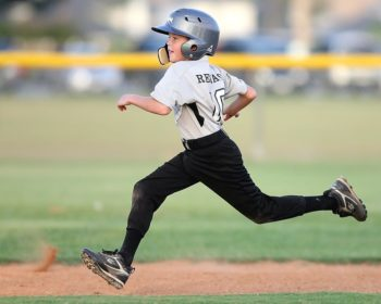 How to Keep Your Child Athlete's Smile Safe