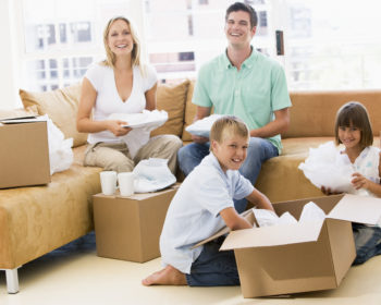 4 Ways to Prepare to Move to a New City with a Toddler