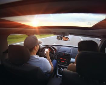 Lights Out: How Car Accidents Can Impact Your Family Life