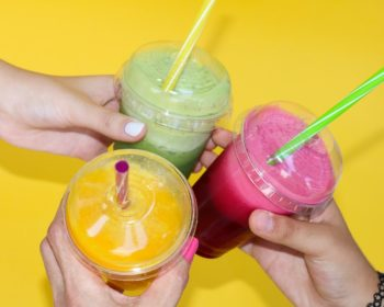 5 Fruit Smoothie Recipes Your Kids Will Love