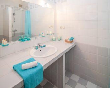 Make Your Bathroom Childproof