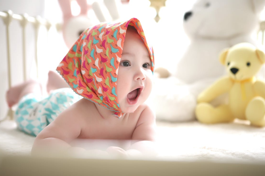 Little Surprises: How to Care for a Baby with a Birth Injury