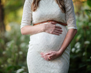 Urinary Incontinence & 3 Other Issues Women Experience After Childbirth