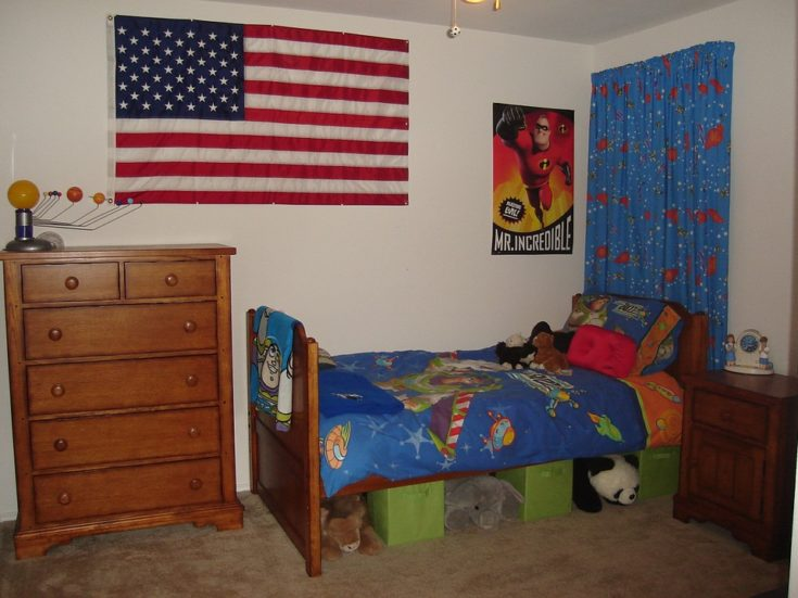 How to Decorate Your Son's Bedroom