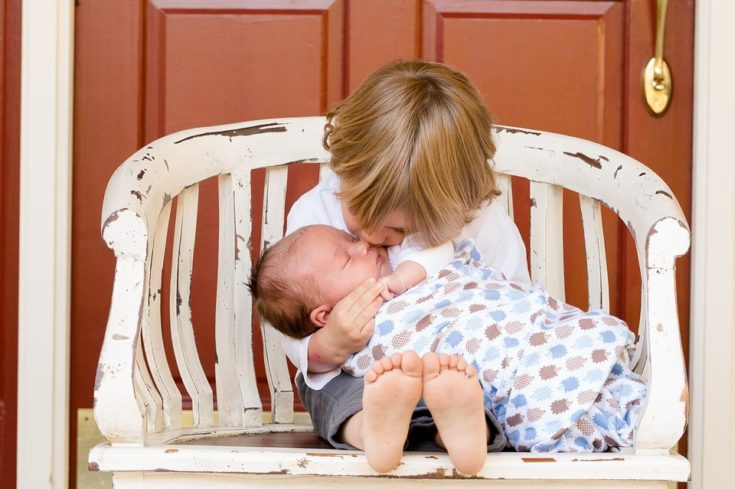 4 Easy Ways to Prepare Your Home for a Newborn