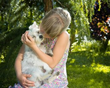 How Pets Can Help Kids Suffering from Emotional and Behavioral Disabilities
