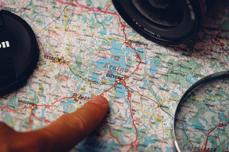 Fresh Start: 3 Tips to Finding the Perfect New Location for Your Family