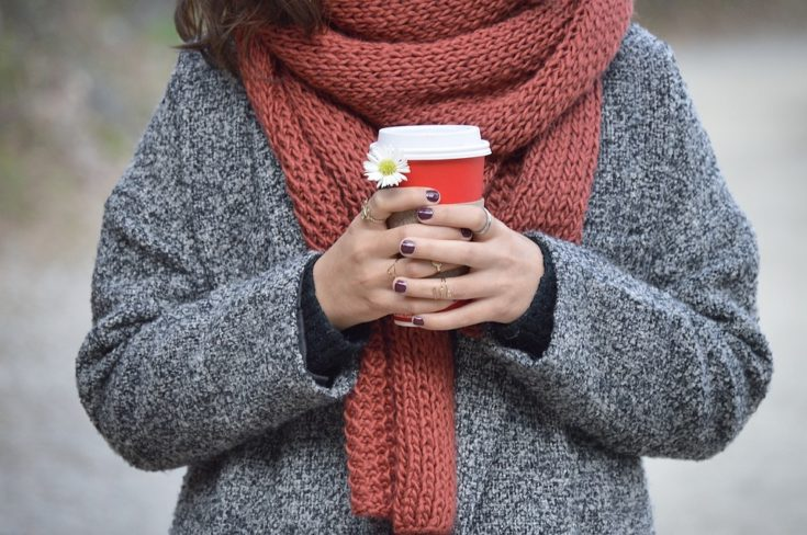 Three Winter Beauty Tips To Keep Your Hands Looking Great