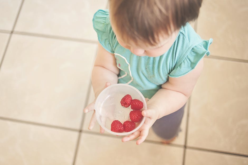 How to Reduce Sugar in Your Kids' Diet