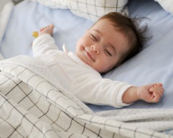 Create Perfect Sleeping Environment for Your Children