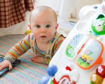 Tips For Choosing Safe Toys For Toddlers