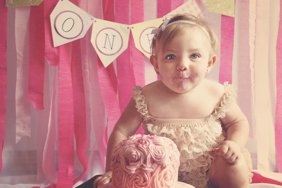 How to Plan a Memorable and Perfect First Birthday Party for Your Little One