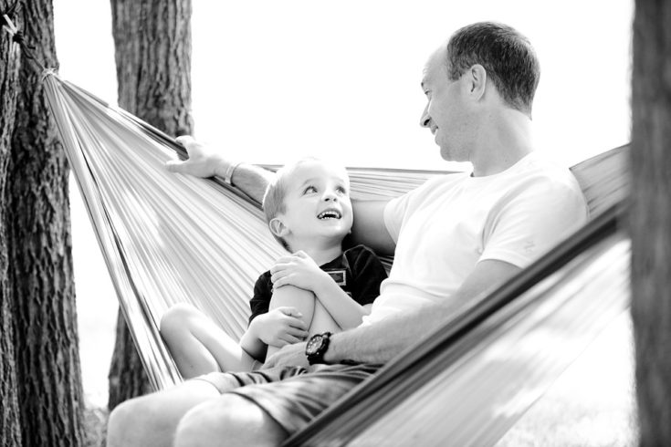 Essential Ingredients Every Parent Needs To Succeed