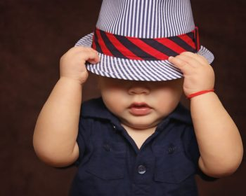 Baby Fashion: How to Make Sure Your Baby is Rolling around with Style