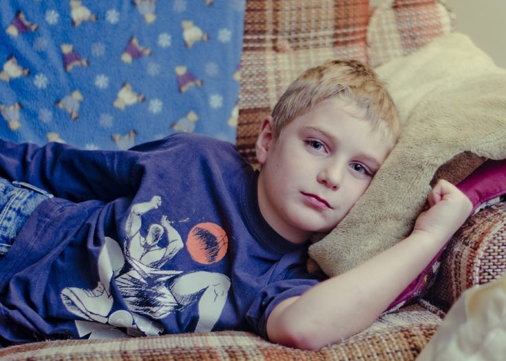 3 Signs of Illness in Your Kids You Should Never Ignore