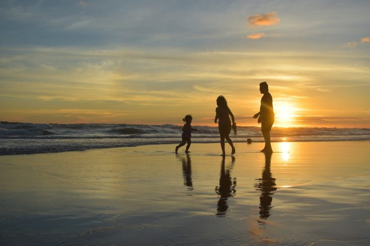 How to boost your energy levels when raising a young family