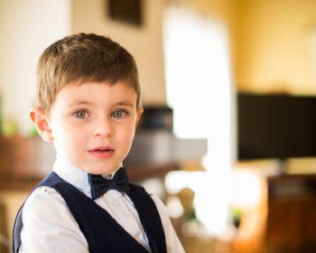 Tips for Taking Children to Weddings