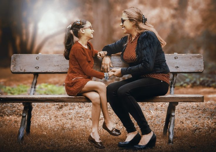 Top Tips For Talking To Your Kids About Change