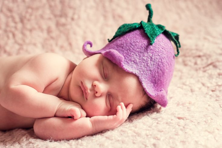 6 Creative Ways to Showcase Your Favorite Baby Photos