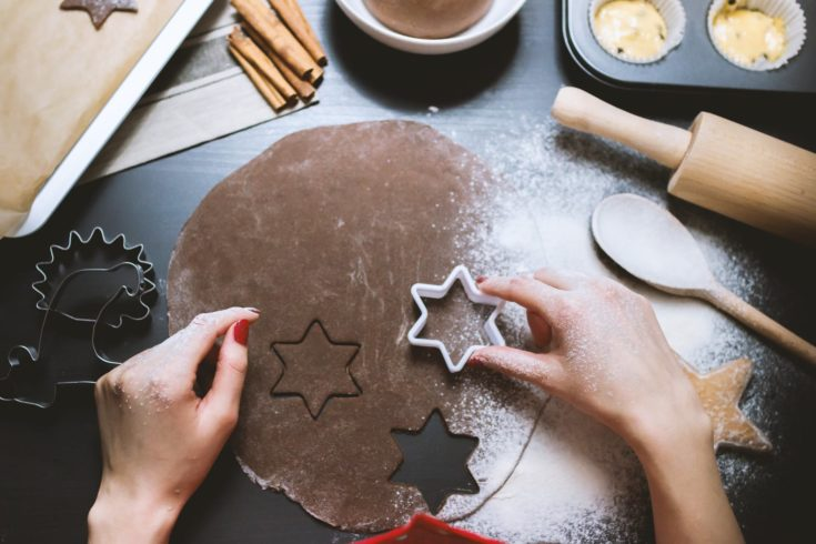 Making Memories: Great Ideas for Parent-Child Projects