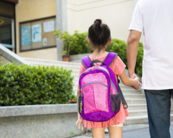 What to Look for When Picking Your Child's First School 2