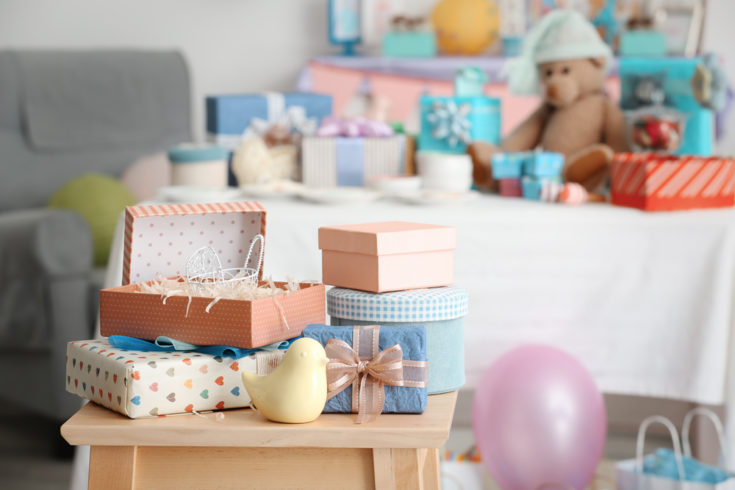 9 Unusual Gifts For A Soon To-Be Mom