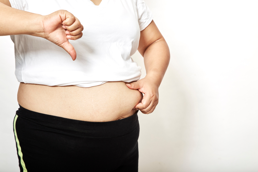 7 Reasons Why You May be Struggling with Your Baby Weight ...